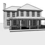 Colonial Revival 1
